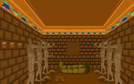 Escape Games-Egyptian Rooms 1.0.6 screenshot 1282804
