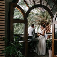 Wedding photographer Aleksandr Sirotkin (sirotkin). Photo of 31.03.2018