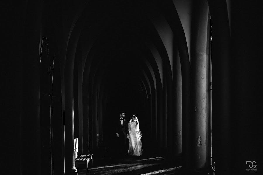 Wedding photographer Dario Graziani (graziani). Photo of 08.05.2018