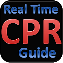 Real Time CPR Guide icon