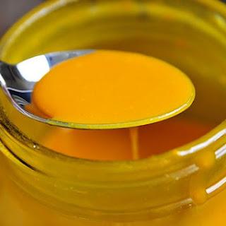 Honey Mustard Dressing.
