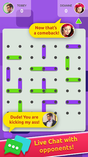 Dots and Boxes Online Multiplayer screenshot 7
