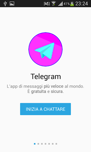 PWRTelegram bot client (BETA) website - free download  apk for android