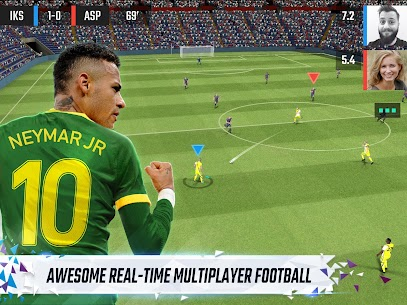 Match MVP Neymar JR – Football Superstar Career 7