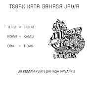 Tebak Kata Bahasa Jawa