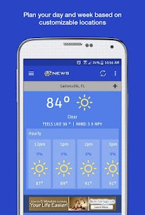 WCJB News Android Apps On Google Play - Wcjb weather radar