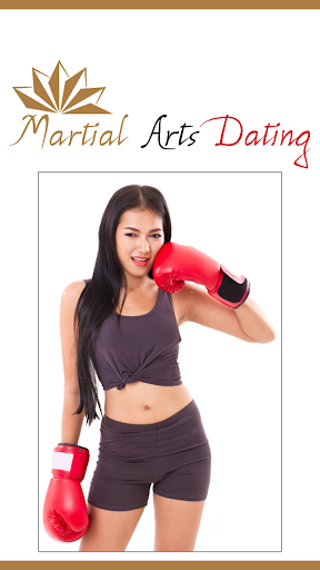 Martial Arts Dating