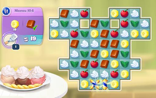 Bake a cake puzzles & recipes  captures d'u00e9cran 11
