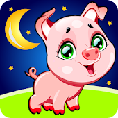 Nursery Rhymes Songs & Kids Puzzle Games Free