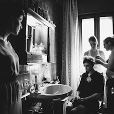 Wedding photographer ROBERTA DE MIN (deminr). Photo of 24.08.2016
