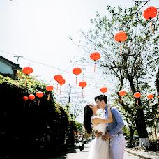 Wedding photographer Loc Ngo (LocNgo). Photo of 17.02.2018