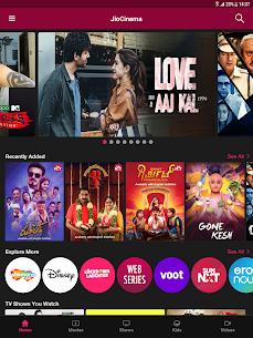 JioCinema: Movies TV Originals APK Download For Android App 8