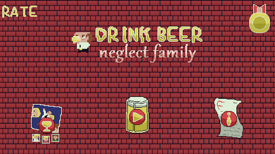 Drink Beer, Neglect Family- screenshot thumbnail