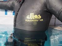 Elios 1-5yamamoto skreddersydd våtdrakt