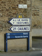 Photo: 22 Evran, rue de la Mairie/rue de Beaumanoir