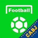 All Football-Fútbol,resultados en directo,videos icon