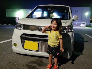 ワゴンR MC11S RR  Limited のカスタム事例画像 ガンダムワゴンRさんの2018年08月16日09:01の投稿