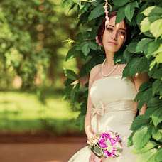 Wedding photographer Andrey Kuzmich (Ku87). Photo of 24.04.2014