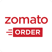 Zomato Order: Online Food Delivery
