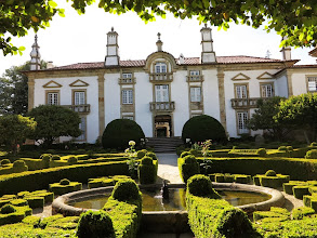 Photo: Palácio de Mateus