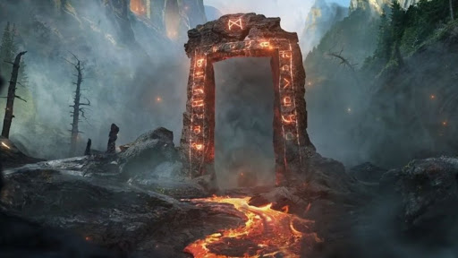 Assassin's Creed Valhalla's Mysterious Portal Tease Has Been Solved