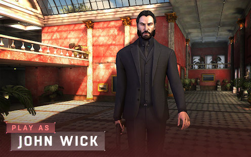 Deploy and Destroy: John Wick Screenshot