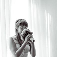 Wedding photographer Tatyana Katkova (TanushaKatkova). Photo of 09.06.2015