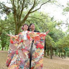 Svadobný fotograf Kazuki Ikeda (kikiphotoworks). Fotografia publikovaná 05.06.2019