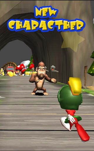 Looney Toons Dash - World Tour  captures d'écran 1