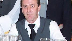José Manuel Pérez Lloris, en una imagen difundida por el Club de Mar.