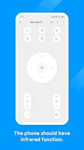 Mi Remote controller - for TV, STB, AC and more