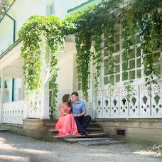 Wedding photographer Mariya Tyurina (FotoMarusya). Photo of 10.09.2017