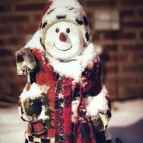 Santa Claus  by Aurelio Firmo - Public Holidays Christmas ( noel, christmas, santa,  )