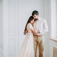 Wedding photographer Svetlana Struzhenko (struzhenko). Photo of 26.02.2018