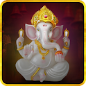 Ganpati Ganesh Wallpaper, Game icon