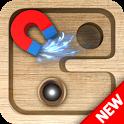 Classic Labirinth 2D icon