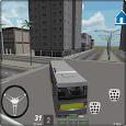 Bus Simulation 3D 2015