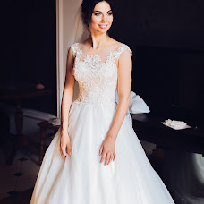 Wedding photographer Vladimir Ovcharov (pikady). Photo of 17.02.2018