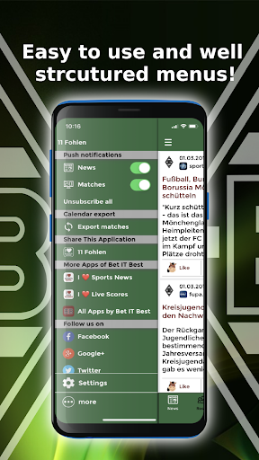 11 Fohlen - screenshot