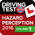 Hazard Perception Test DTS icon