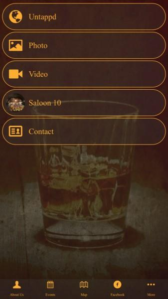 Saloon 10- screenshot