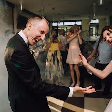 Wedding photographer Yuliya Yaroshenko (Juliayaroshenko). Photo of 31.08.2017