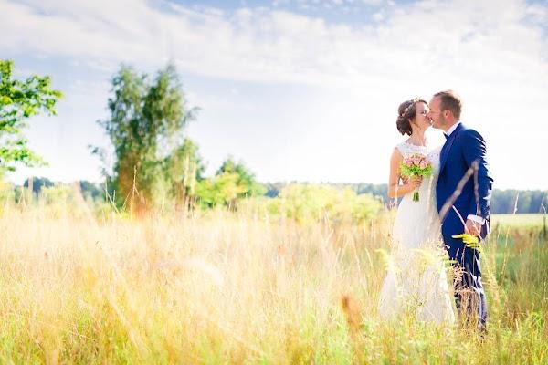 Hochzeitsfotograf Dennis Krischker (herrvonlux). Foto vom 05.01.2016