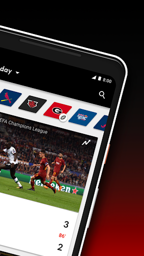 Download Bleacher Report Live MOD APK 2