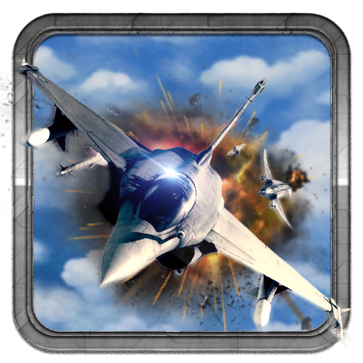 Air Supremacy Jet Fighter Galaxy Desert Race Game (game)