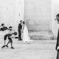 Wedding photographer Matteo Lomonte (lomonte). Photo of 28.11.2017