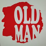 Logo for Old Man