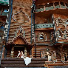 Wedding photographer Slava Kashirskiy (slavakashirskiy). Photo of 20.08.2018