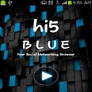 Hi5 Blue