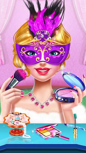 ud83dudc60ud83dudc84Princess Makeup - Masked Prom apkdebit screenshots 1
